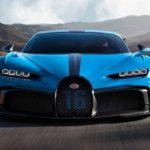 Miliardář Passer naboural své bugatti za 85 milionů