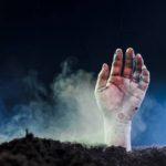 Vědci prozradili, jak probíhají okamžiky těsně před smrtí