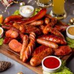 Potraviny obsahující nejvíce rakovinotvorných látek. Vyhněte se jim raději obloukem