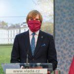 Babiš znovu zesměšnil Vojtěcha. Ministr je zralý na odvolání, na jeho místo je dobře známý kandidát