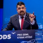 Novotný svým výrokem pobouřil i vlastní stranu. Bude z ODS vyloučen?