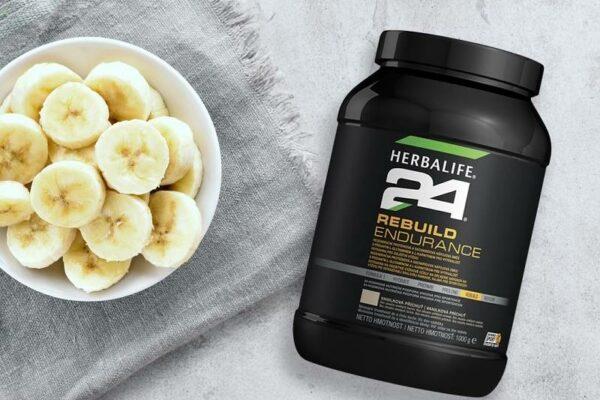 Nejlepší kvalitu i cenu získáte jen u autorizovaných zástupců Herbalife Nutrition